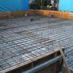 木造3階建 S様邸 新築工事 基礎施工事例