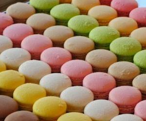 洋菓子店をリニューアル 施工事例