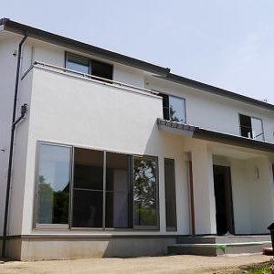 奈良県 Y様邸 新築工事 施工事例