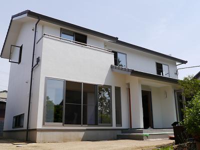 奈良県 Y様邸 新築工事