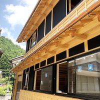 奈良県 S様邸 新築工事 施工実績