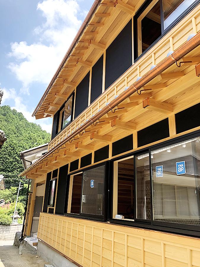 奈良県 S様邸 新築工事