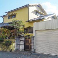 神戸市北区 外壁塗装 T様邸