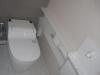 1Fトイレ アラウーノ+手洗いカウンターです